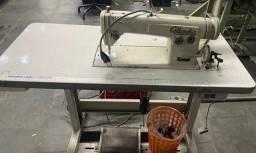 Máquina de costura industrial  Reta  - Excelente estado
