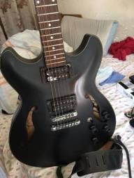 V/T guitarra semi acústica Ibanez as-73
