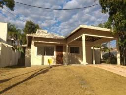 Casa 4 qtos luxo em cond. central de Lagoa Santa