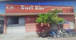 Título do anúncio: Area Comercial No da Cidade de Birigui SP.