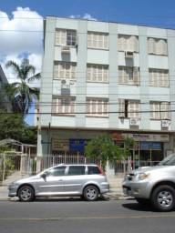 Apartamento 2 dorm, c/ dependência na Rua Santana
