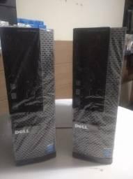 Título do anúncio: Zera estoque de CPu Dell, Lenovo e hp corra Garantia e Nota NFa