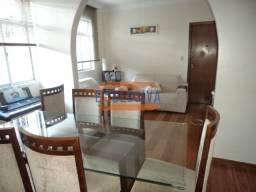 Apartamento à venda com 3 dormitórios em Minas brasil, Belo horizonte cod:EC13074