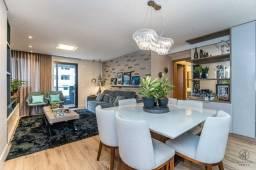 Apartamento com 3 dormitórios à venda, 122 m² por R$ 890.000,00 - Alto da Glória - Curitib