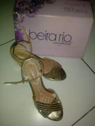 Vendo sandalia?BEIRA RIO.