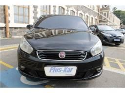 Fiat Grand siena 2017 1.4 mpi attractive 8v flex 4p manual