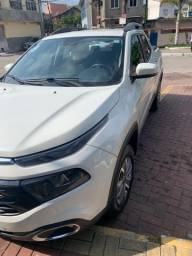 Fiat Toro Freedom 1.8 Aut 2018 Carro Novo