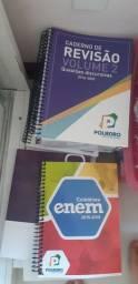 Material essencial para a aprovação da *poliedro*!