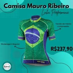 Camisa Mauro Ribeiro
