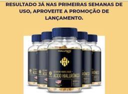 Título do anúncio: Hialurini caps