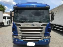 Vendo Scania p310