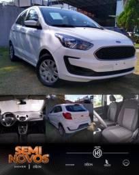 Ford Ka SE 1.0 2021