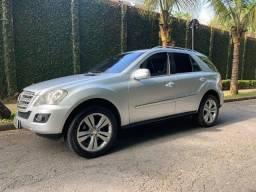Mercedes-Benz ML 350 3.0 - Ano 2010 - 4x4 V6 Diesel