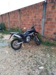 Moto XRE 300 / 2011