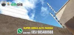 Cerca Eletrica 18.000vots Alto Paão