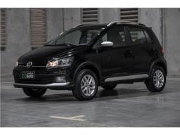 Volkswagen Crossfox 2015 1.6 mi 8v flex 4p manual