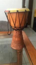 Título do anúncio: Djembe instrumento musical africano