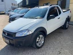 Fiat STRADA WORKING CE