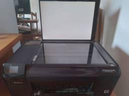 Impressora Multifuncional HP C4780