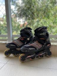 Patins Inline Roller FILA Master GLX12
