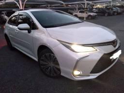 Corolla Altis 2.0 (2020) 20mil km / Léo Raion
