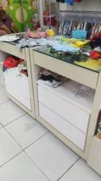 Loja de roupas infantil