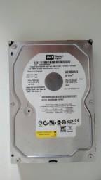 HD 160GB Western Digital Caviar - [Só Venda]
