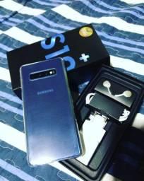 Samsung S10 + novo