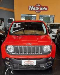 Jeep Renegade Sport At 1.8 2016