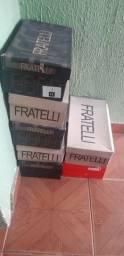 Sapatênis da Fratelli + Puma