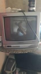 TV 14 polegadas tubo
