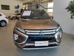 Título do anúncio: Mitsubishi Eclipse CROSS TURBO HPES 4P
