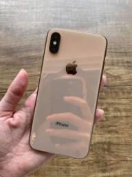 iPhone XS 64GB seminovo perfeito