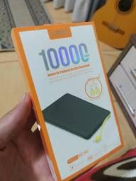 PowerBank Kaidi 10.000 mlp novo