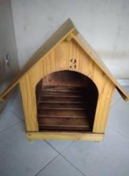 Casinha de cachorro número 3