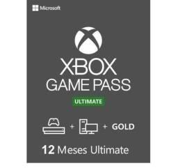 Título do anúncio: Game Pass Ultimate 12 Meses