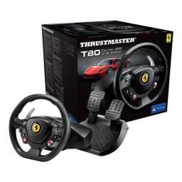 Volante T80 ps4 Ferrari