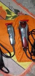 Máquina de cortar cabelo original