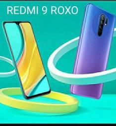 Xiaomi Redmi 9 128 GB 4 GB RAM