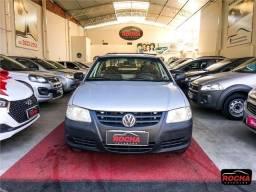 Volkswagen Saveiro 2008 1.6 mi city cs 8v flex 2p manual g.iv