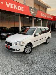 Fiat Palio 1.4 Fire Weekend Completo 2012
