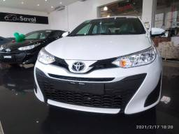Yaris xl plus conect hatch zero km