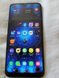 Galaxy A30 64gb + brindes,  só dinheiro!!!