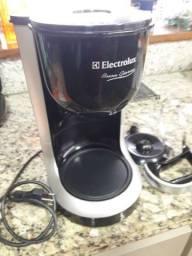 Cafeteira eletrolux bom giorno