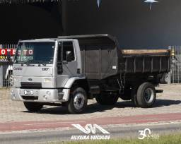 Ford Cargo 1317 - Ano: 2010 - Basculante