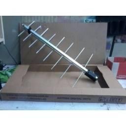 Kit antena digital