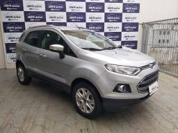 Ford Ecosport 2.0 Titanium AT Flex - 2013/2014 - R$ 52.000,00