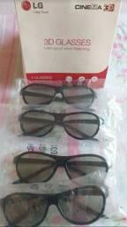Oculos 3D LG