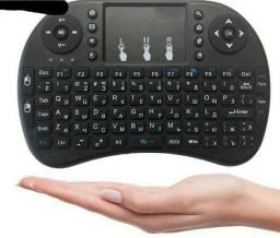 Mini teclado  Novo
