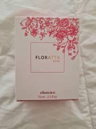 Perfume Floratta Rose - Boticario